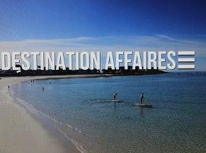 Carnac, destination Affaires