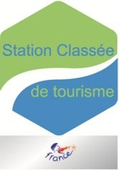 Label station-classee-de-tourisme-vecto